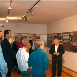 Führungen im Museum