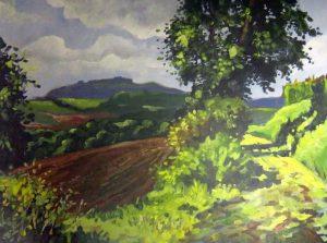 Rainer Groh – Landschaft