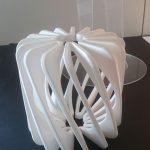 Form Model-3D-Druck