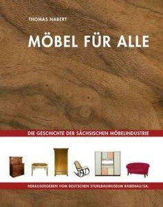 Buch Möbel für Alle